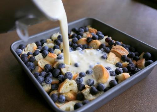 blueberry-croissant