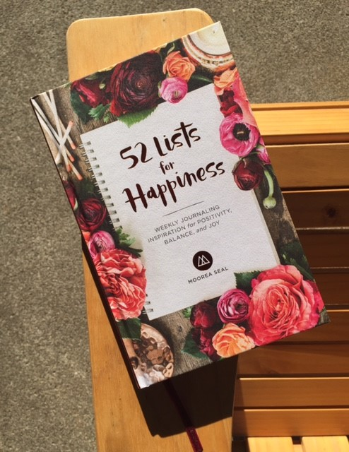 52 list of happiness